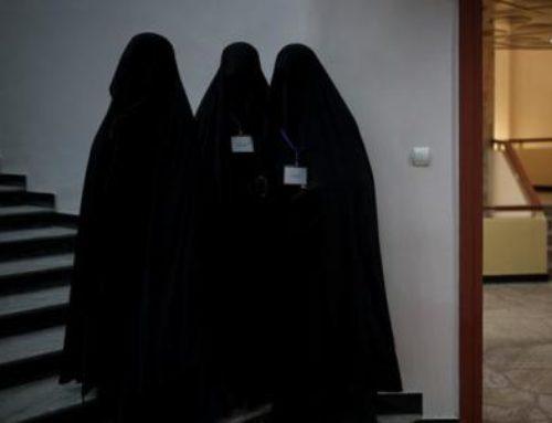 Քաբուլի համալսարանի նոր ռեկտորը կանանց արգելել է սովորել բուհում