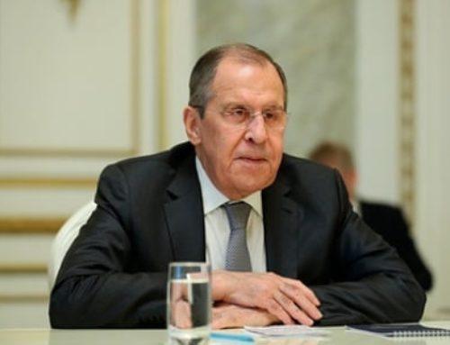 ՌԴ ԱԳՆ. Իրանը կարող է երկու շաբաթում միջուկային գործարքի վերաբերյալ բանակցողների խումբ հավաքել