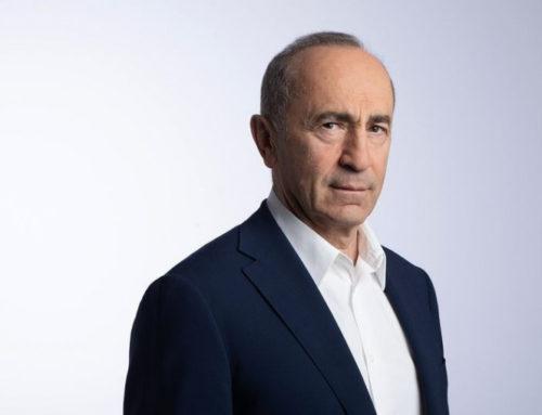 Մենք պարտադրված ենք չեղարկել սեպտեմբերի 19-ին ՌԴ իշխող կուսակցության հրավերով Ռոբերտ Քոչարյանի այցը Մոսկվա. դատարանը մերժել է նրա մեկնումն արտերկիր. սա քինախնդրության դրսևորում է. «Հայաստան» դաշինք