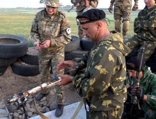 «Ադրբեջանական սպառնալիքը՝ Հայաստանի սահմաններին». France24-ը ռեպորտաժ է պատրաստել հայ-ադրբեջանական լարվածության վերաբերյալ