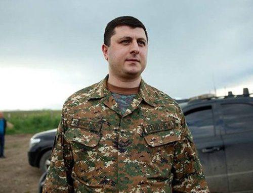 Հայաստանի այս իշխանություններն ընդունել են թուրք-ադրբեջանական օրակարգը և շարժվում են այդ ուղղությամբ. Տիգրան Աբրահամյան