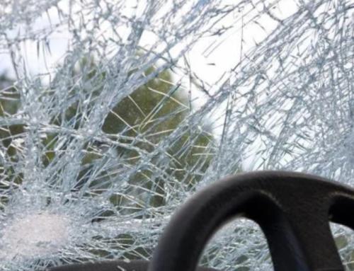 Ողբերգական ավտովթար՝ Երևան-Սևան ավտոճանապարհին. վարորդը տեղում մահացել է