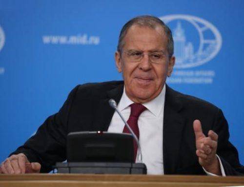 Լավրովը ՄԱԿ-ի գլխավոր քարտուղարի տեղակալի հետ կքննարկի ԼՂ-ում հումանիտար աջակցության հարցը