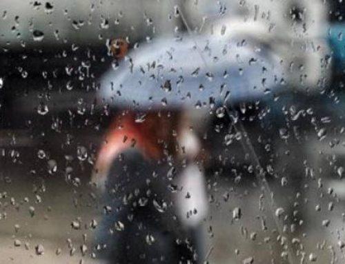 Հոկտեմբերի 18-ին կեսօրից հետո Երևանում սպասվում է անձրև և ամպրոպ