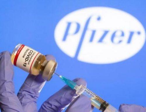 ԵՄ-ն ուսումնասիրում է Pfizer-ի կիրառման հնարավորությունը 5-11 տ. երեխաների շրջանում