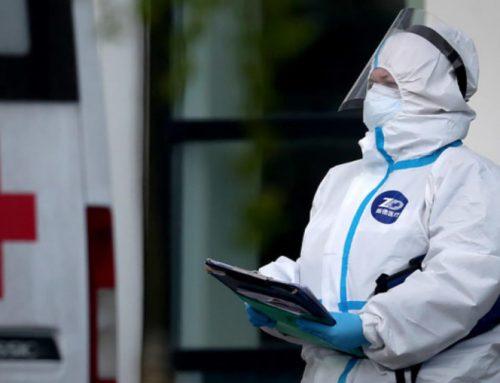 Ռուսաստանում կորոնավիրուսով վարակման և մահվան ռեկորդային ցուցանիշներ են գրանցվել