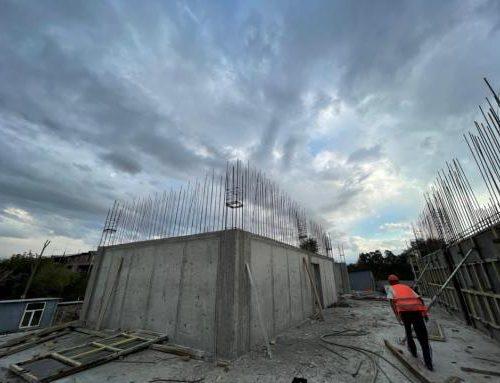 Երևանի թիվ 116 դպրոցի վերակառուցման համար ներդրվել է շուրջ 1 միլիարդ դրամ․ Սուրեն Պապիկյան