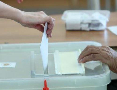 Սյունիքում ՏԻՄ ընտրությունների վերաբերյալ ստացվել է 10 ահազանգ, հարուցվել է 1 քրգործ