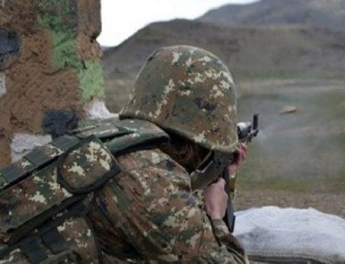 Արցախա-ադրբեջանական սահմանին, չհաշված առավոտյան գրանցված սադրանքը, իրավիճակը կայուն է եղել. Արցախի նախագահի խոսնակ