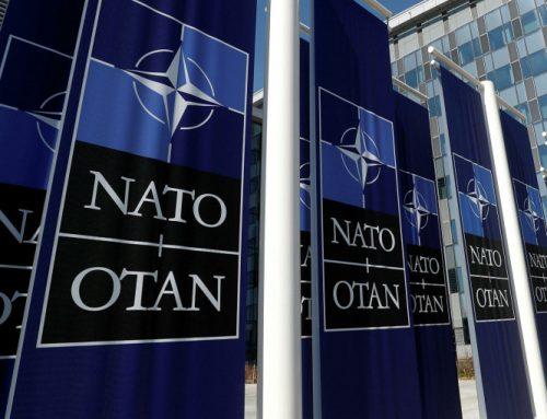 Ռուսաստանը դադարեցնում է ՆԱՏՕ-ում իր մշտական ներկայացուցչության աշխատանքը