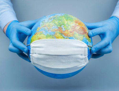 Աշխարհում ավելի քան 239,6 միլիոն մարդ Է վարակվել կորոնավիրուսով