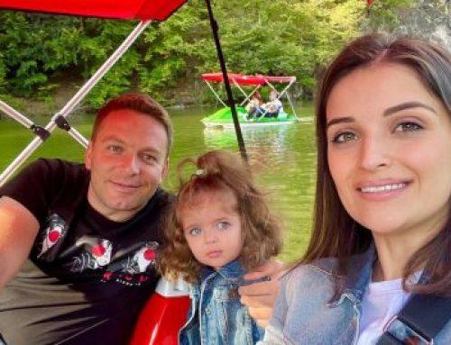 «Հաղթահարել ենք դժվար փուլը». Սիլվա Հակոբյանի ընտանիքը դուրս է եկել մեկուսացումից
