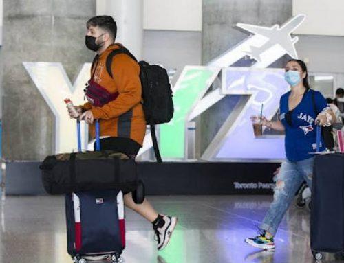 Կանադան չեղյալ է հայտարարել արտասահմանյան ճամփորդություններից խուսափելու նախազգուշացումը