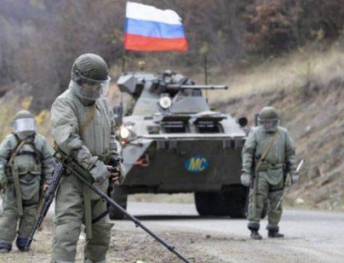 Անցած մեկ օրում արձանագրվել է հրադադարի ռեժիմի խախտում Մարտունու շրջանում․ ՌԴ ՊՆ