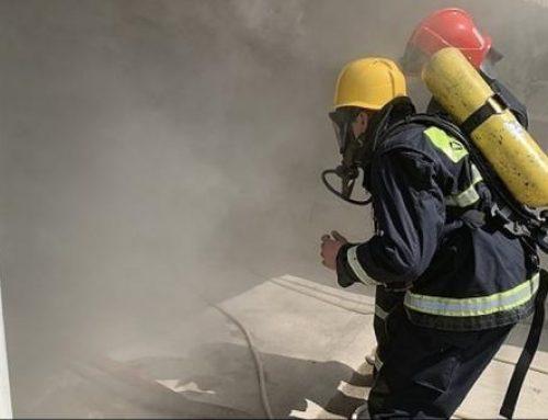 Երևանում նռնակի պայթուցիչը փորձարկելու ժամանակ տեղի է ունեցել պայթյուն
