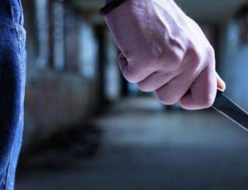Շերամի փողոցում կատարված դանակահարության դեպքով 18-ամյա բնակիչ է ձերբակալվել