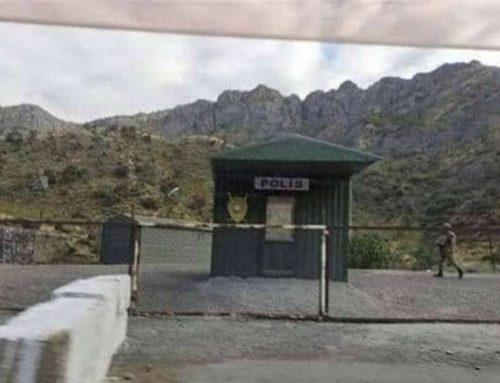 Գորիս-Կապան ճանապարհին Ադրբեջանի ՃՈ-ն տուգանել է ՀՀ քաղաքացուն. Բաքուն հայտարարում է` տուգանքները չվճարելու դեպքում նրանց մեքենաները կբռնագրավվեն