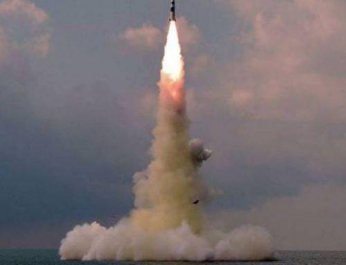 ԿԺԴՀ-ի ԱԳՆ-ն հայտարարել Է, որ հրթիռների փորձարկումն ուղղված չԷ ԱՄՆ-ի դեմ