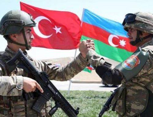 Ադրբեջանցի զինծառայողներն ավարտել են Թուրքիայում «Լեռնային կոմանդոս» դասընթացը