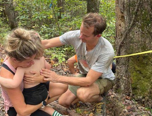 ԱՄՆ-ում 4-ամյա տղան ընկել է ժայռից՝ 21 մետր գլորվելով և ողջ է մնացել