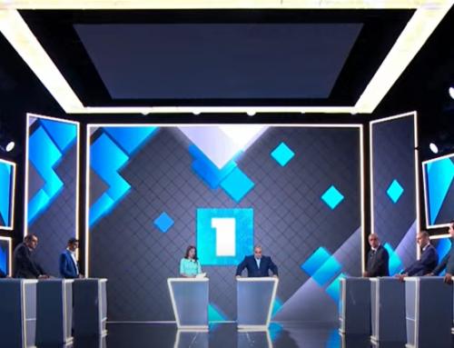 Գյումրի. քաղաքական բանավեճ՝ ընտրություններին ընդառաջ