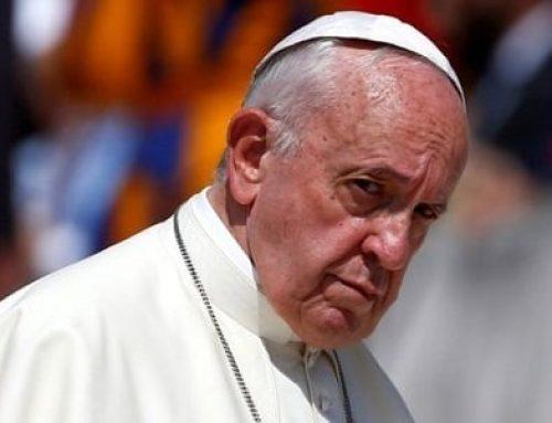 Հռոմի Պապը դարձյալ կոչ է արել միջազգային հանրությանը լուծել Լիբիայում միգրացիոն խնդիրը