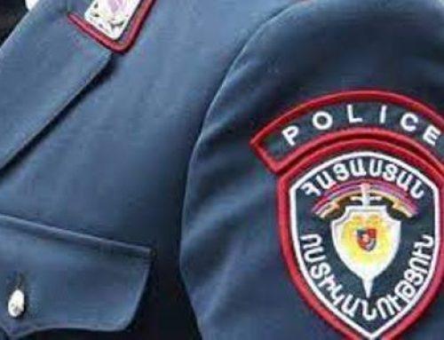 Ոստիկանությունը պատվաստման կեղծ հավաստագրեր տրամադրելու 7 դեպք է արձանագրել