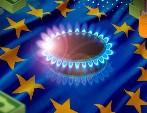 Գազի գինը Եվրոպայում կրկին ռեկորդային ցուցանիշ է գրանցել