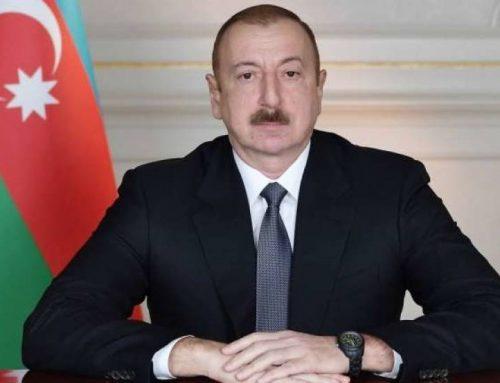 «Կփորձենք հաջորդ տարվա սկզբին, կամ գուցե այս տարվա վերջին, սկսել ադրբեջանցիների վերաբնակեցումը Կովսական». Ալիև