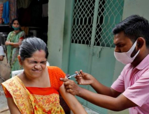 Հնդկաստանում կորոնավիրուսի դեմ պատվաստում է ստացել ավելի քան 1 մլրդ բնակիչ