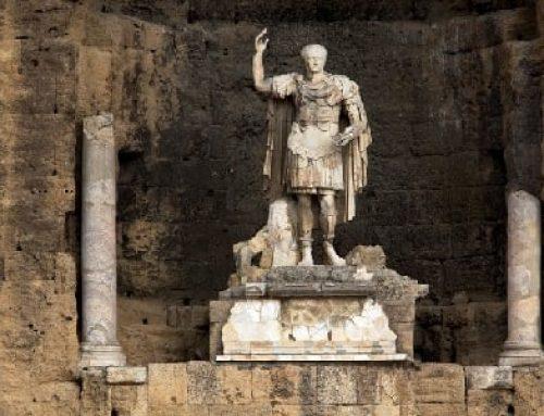 Հայտնաբերվել է հռոմեական կայսրերին վերաբերող ուշագրավ օրինաչափություն