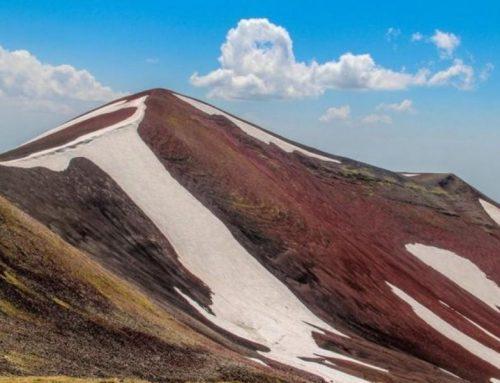 Կարմիր Կատար լեռը ներառվեց բնության հուշարձանների ցանկում