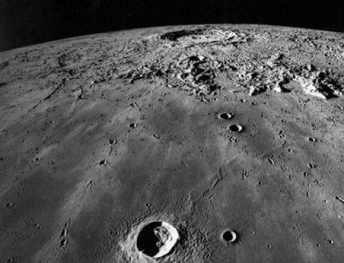 LRO-ն լուսանկարել է լուսնային հրաբուխները