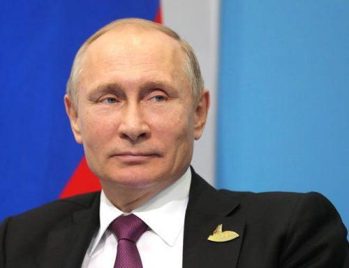 Ըստ Պուտինի՝ Պենտագոնի ղեկավարի ժամանումը Կիև Ուկրաինայի համար դուռ է բացում դեպի ՆԱՏՕ