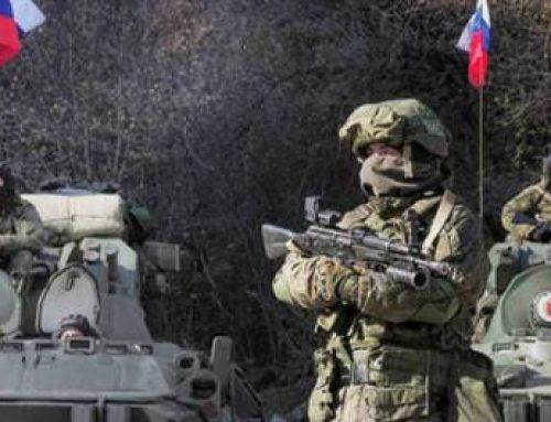 «Հրապարակ». Ռուս խաղաղապահները մտահոգված են Արցախից արտագաղթի տեմպերից