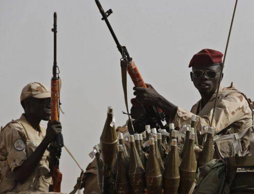 Սուդանի մայրաքաղաքն ամբողջությամբ շրջափակվել է բանակի կողմից. ԶԼՄ-ներ