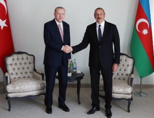 Թուրքիայի եւ Ադրբեջանի նախագահները կհանդիպեն Ստամբուլում